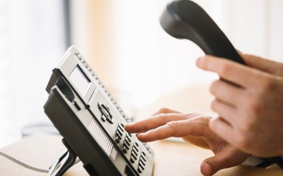 how to forward business calls to cellphone