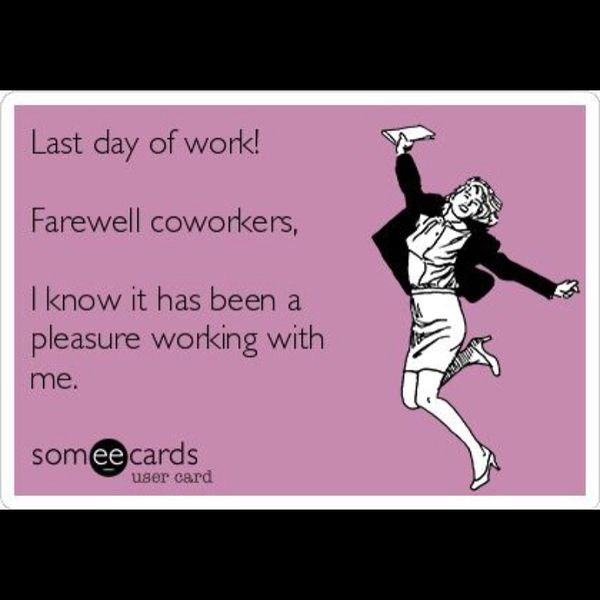 last working day quotes 1