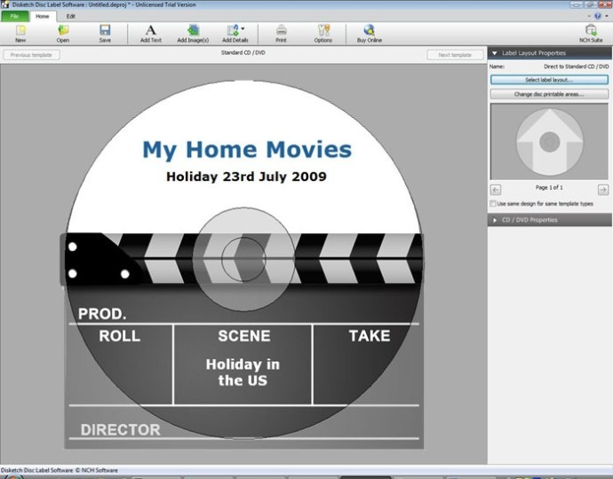 The Best Free Cd Label Making Software