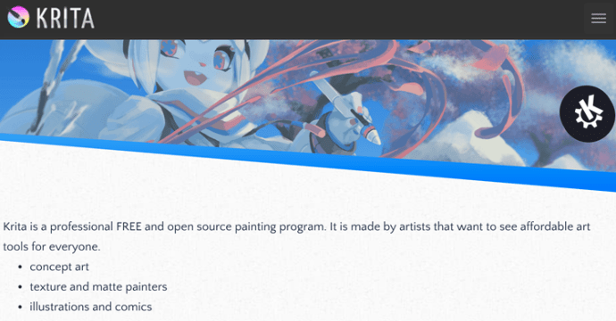5 лучших бесплатных приложений для рисования для Mac