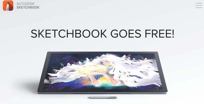 Лучшие бесплатные приложения для рисования для Mac