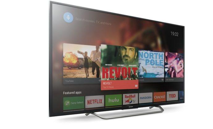 Bravia Smart TV
