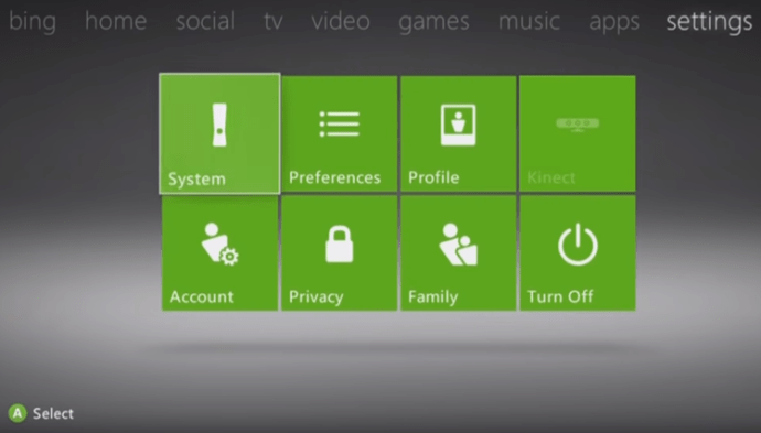 Factory Reset and Wipe an Xbox 360 Before Selling
