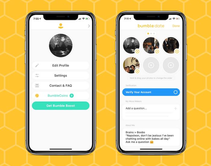 bumble dating app location darmowe randki w Omaha ne