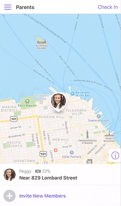 How To Add a Family Member in Life360