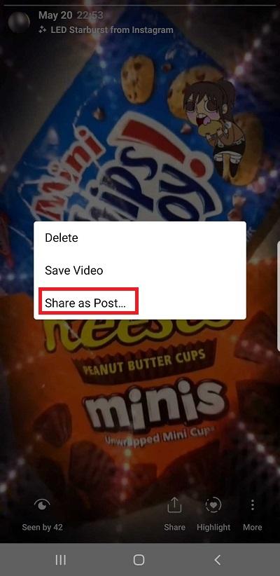 So markieren Sie Instagram-Geschichten als gelesen