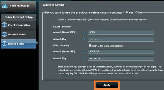 How to Set Up Asus Routers