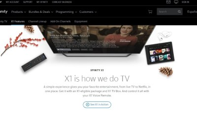 How To Turn Closed Captioning On or Off on your Xfinity Box