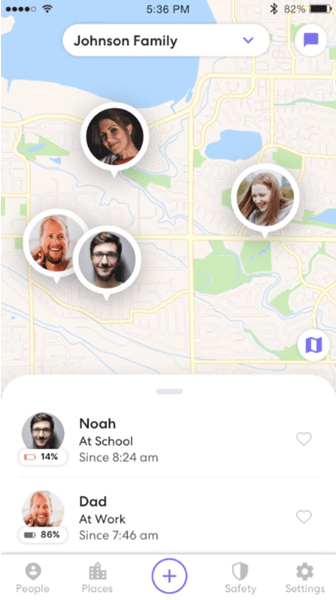 Life360 Notify When You Log Out