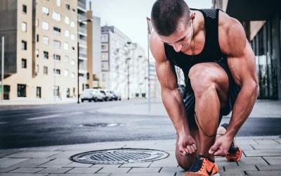 Nike Run Club - How to Save Run