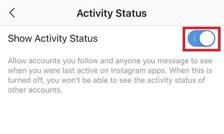 What Instagram Green Dot Mean
