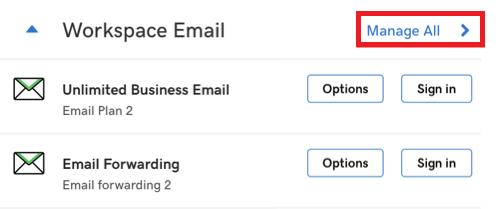 Goddadi Email