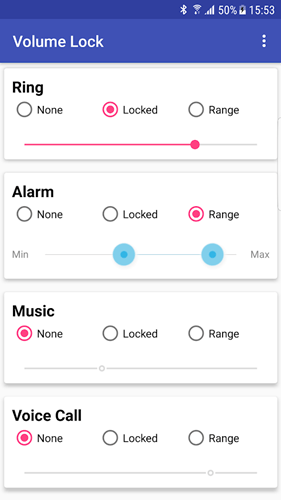 How To Lock the Volume on Android