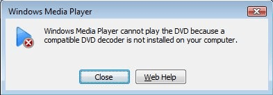 DVD Not Playing in Windows 10? Here's How to Decode