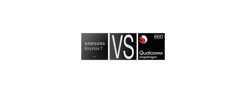 Exynos 7904 vs Snapdragon