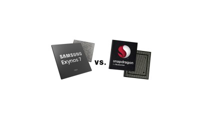 Exynos 7904 vs. SD 660