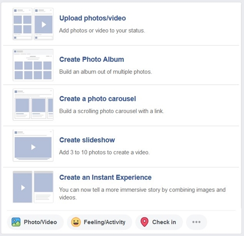 How to Make Photo Collage With Music for Facebook