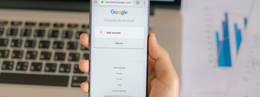 How to Move Google Drive Files to a New Account
