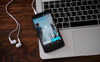 How to Set a Linkedin Background Photo