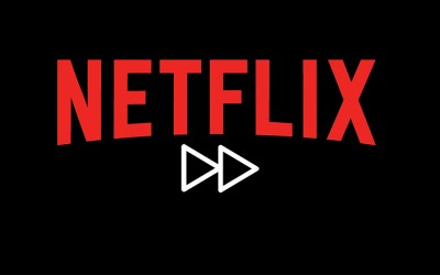 How to alter netflix playback speed