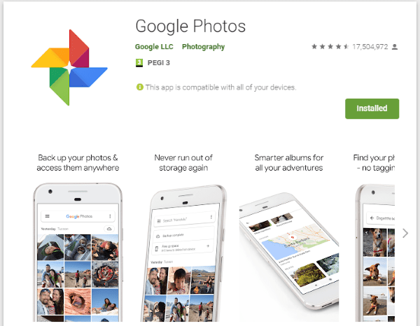 How To Download Videos From Google Photos To Your Phone