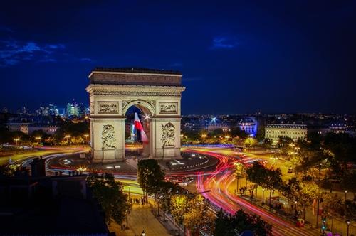 Paris Captions for Facebook and Instagram