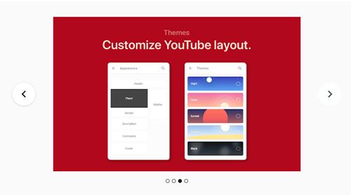 improve youtube