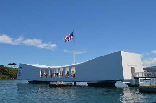 Pearl Harbor Signatures