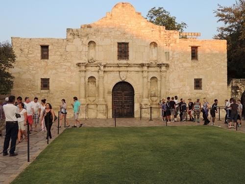 Alamo Captions