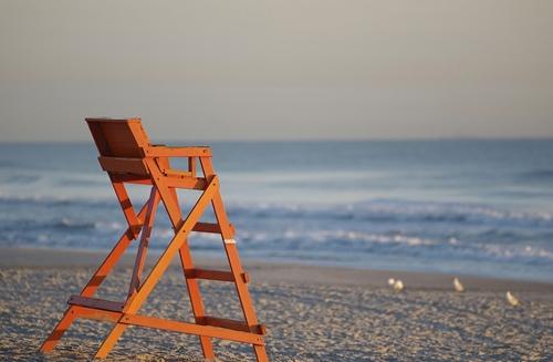 Beaches Captions