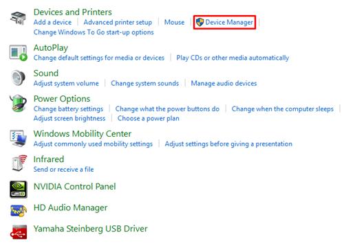 Disable the Microsoft Bluetooth Enumerator