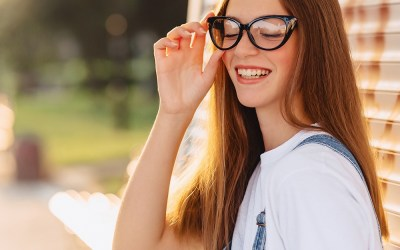 Free Software to Remove Glare From Glasses