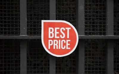 How to Get the Lowest Price on Amazon