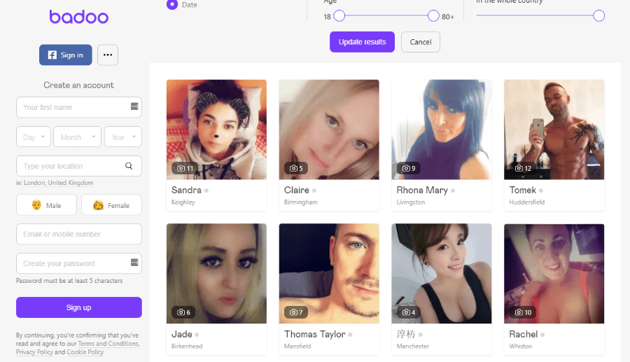 How to cancel badoo subscription