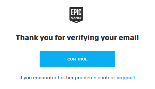 Mail verify