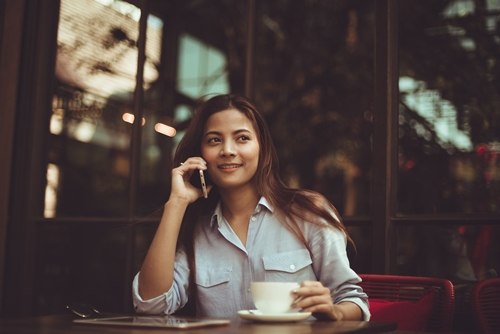 Mobile operators that provide Wi-Fi calls