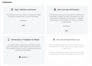 Wont connect facebook tinder to Tinder Not