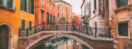 Venice Captions