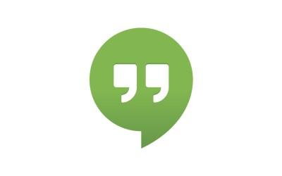 Delete Single Message Hangouts