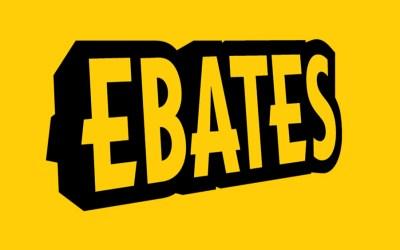 How often does ebates pay
