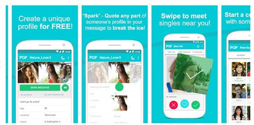 POF Android