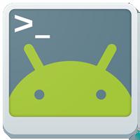 terminal emulator logo