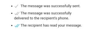 Como saber se alguém o bloqueou no Whatsapp [2020]