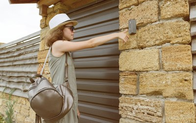 how to change the ring doorbell chime sound