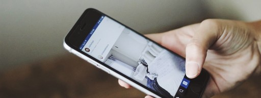how to tell if instagram business account