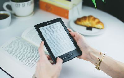 How to Make a Kindle Fire Charge Faster