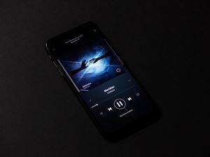Spotify phone