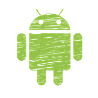 background apps on android