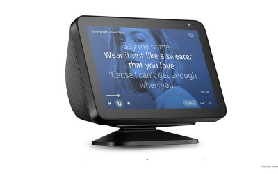 how to create a playlist on echo show