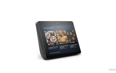 how to remove photos from echo show